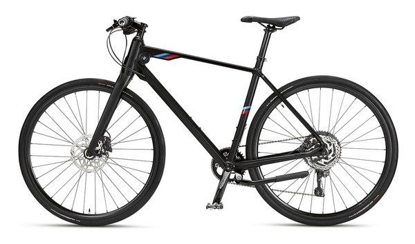 BMW M Bike, NBG IV 28``