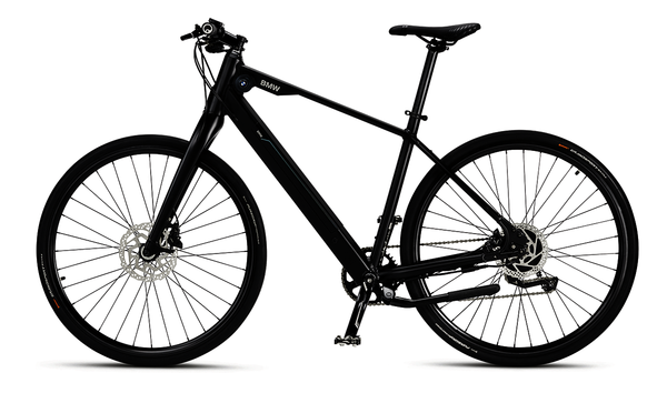 BMW Urban Hybrid E-Bike